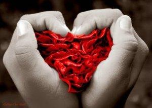 vi stringo al cuore....